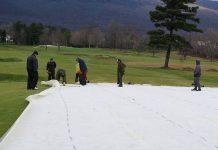 Myrtle Beach Golf Investments Avoid Winterkill