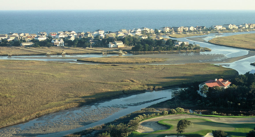 Pawleys Island SC Golf Packages