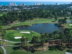 Myrtle Beach Golf Trip Reviews