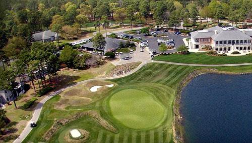 Prestwick Golf Travel Deals