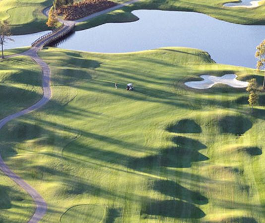 Leopards Chase Golf Packages