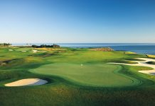 Golf Package Free Gift Card Promo