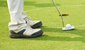 Top Five Golf Shoes for Men