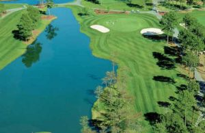 MBN West Course Golf Packages