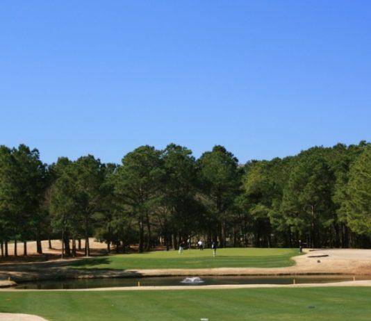 Tradition Golf Course Pawleys Island