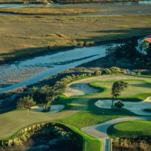 Pawleys Plantation Golf Packages