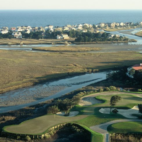 Pawley's Plantation Golf Club