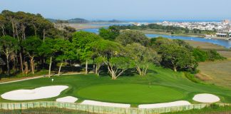 Top 15 Courses Myrtle Beach