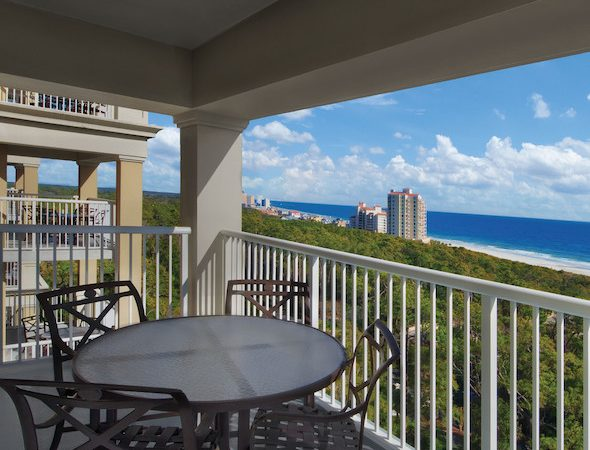 Ocean Front Golf Packages Save