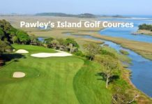 Pawleys Island Golf Courses