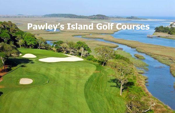 Pawley's Island Golf Specials