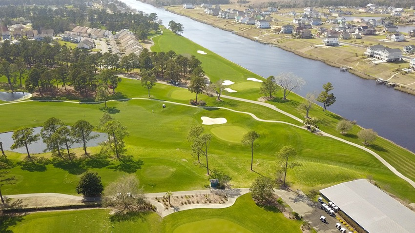 Fall Elite Myrtle Golf Packages