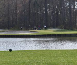 North Myrtle Golf Package Specials