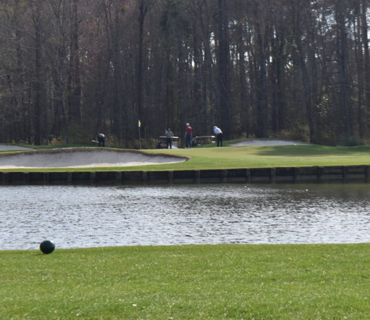 North Myrtle Golf Package Specials