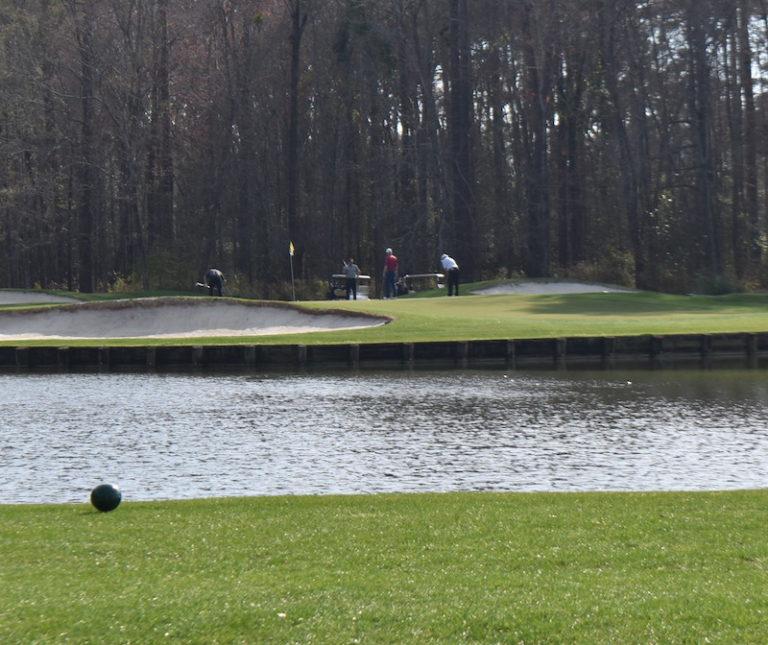 Fall North Golf Specials