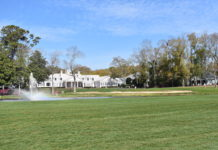 Fall Myrtle Beach Golf Specials
