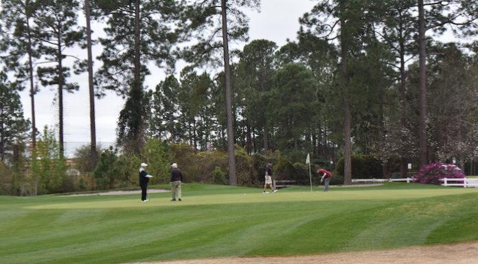 Southcreek Golf Vacations