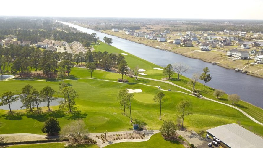 Myrtlewood Golf Course Reviews
