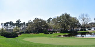 Covid19 Myrtle Beach Golf