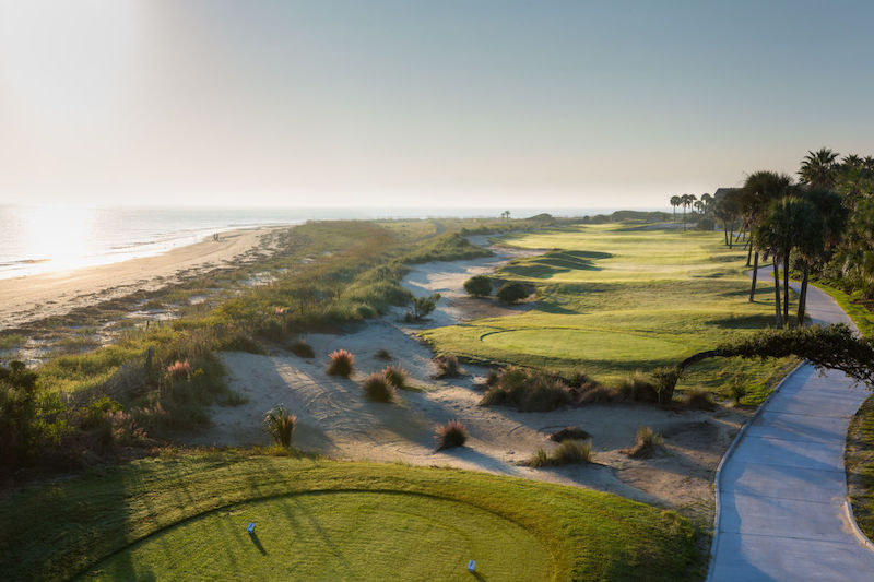 Harbor Links Golf Wild Dunes
