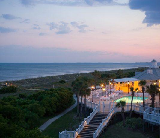 Charleston Golf Package Deals