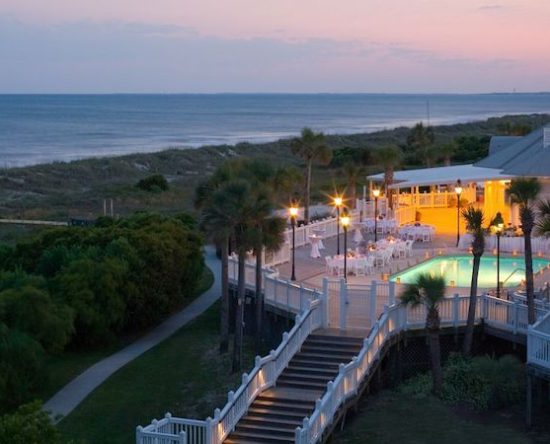 Wild Dunes Golf Vacation Deals