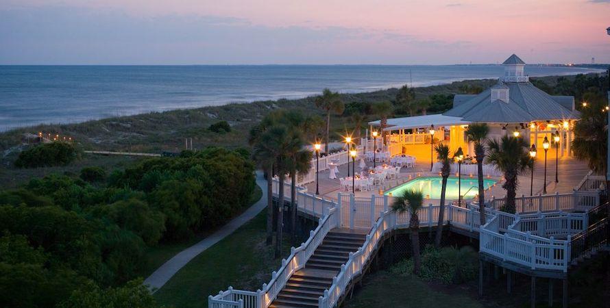 Wild Dunes Golf Vacation Deals
