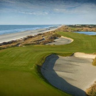 Links Golf Wild Dunes