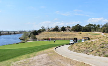 North Myrtle Tee-times