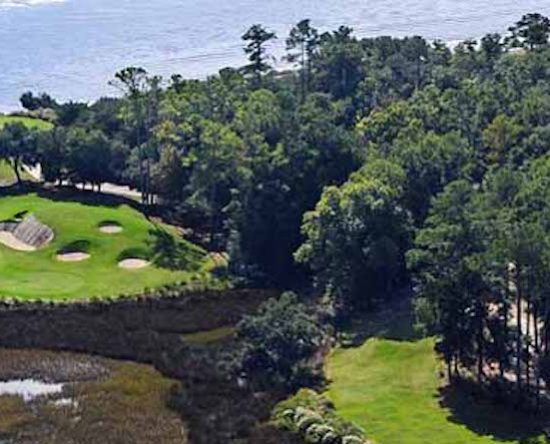 Myrtle Beach Fall Golf Package Deals