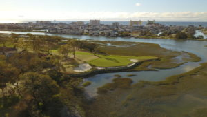 North Myrtle Beach Golf Package Deals