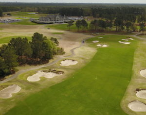 Legends Golf Club Myrtle Beach