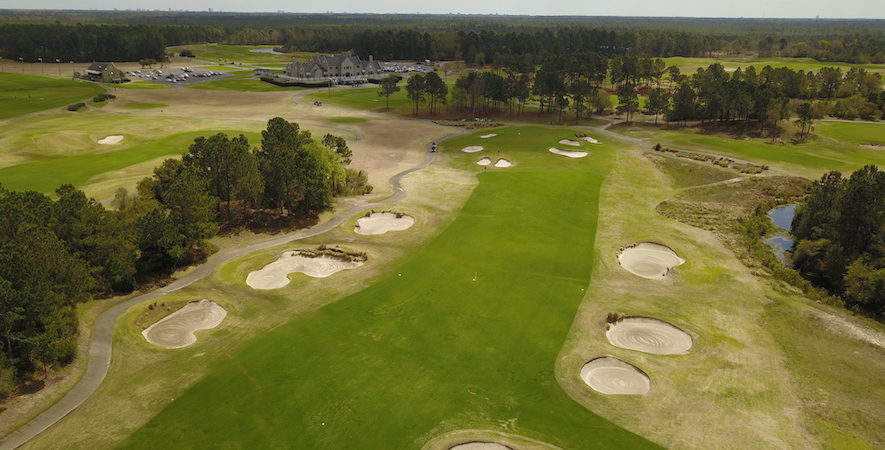 Legends Golf Packages Myrtle Beach