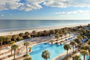 Myrtle Beach Top Resorts