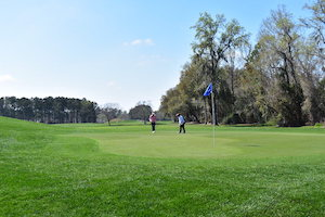 Affordable Myrtle Beach Golf Packages