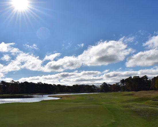 Elites Players Favorite Golf Package