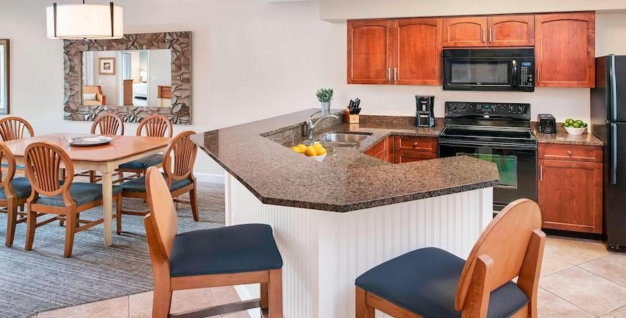 Sheraton Villas Myrtle Beach SC