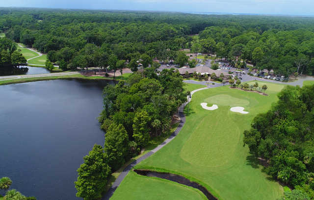 Hilton Head Golf Package Deals - Unlimited Golf Specials