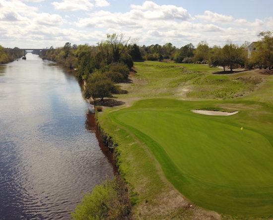 Best North Myrtle Beach Golf Package Deals