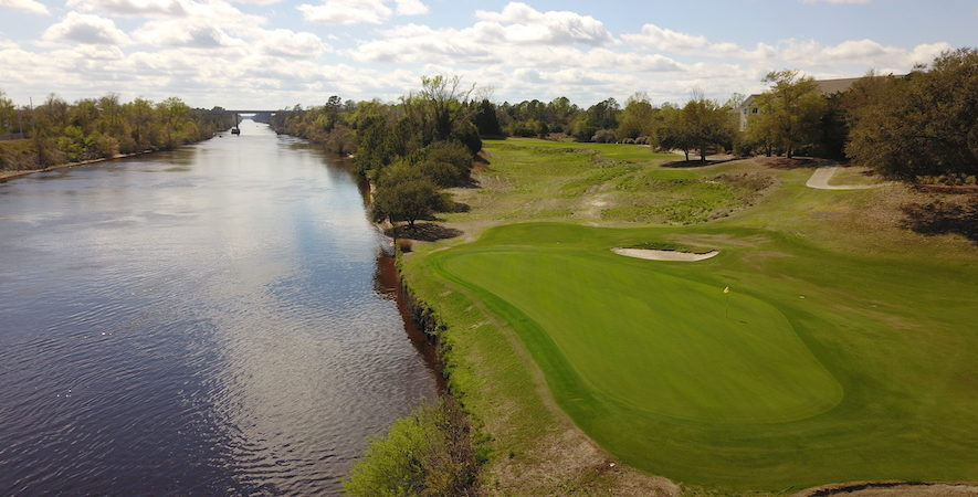 Best North Myrtle Beach Golf Package Deals