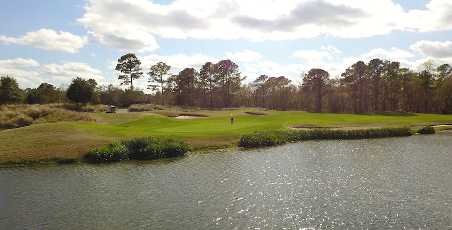 Barefoot golf Myrtle Beach Package Huge Deals