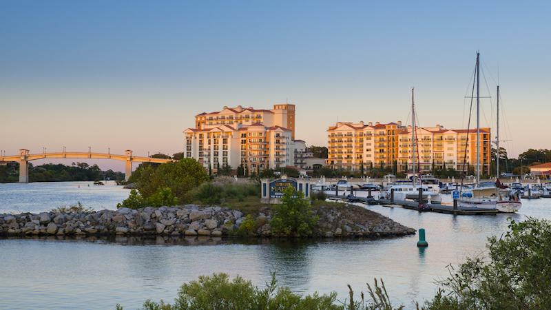 Marina Inn Grande Dunes Travel Package Deals