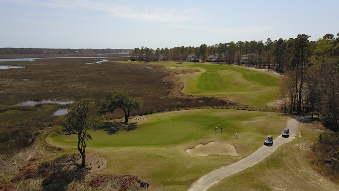 Rivers Edge Golf Course NC Reviews
