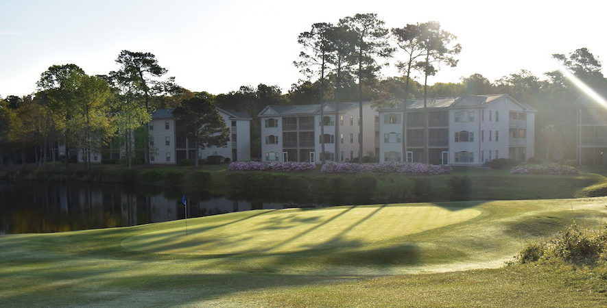 Myrtle Beach SC Elite Golf Courses