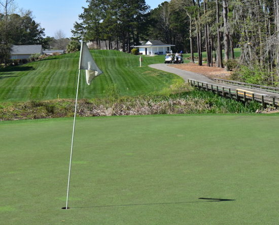 Golf Courses Near Surfside Myrtle Beach SC