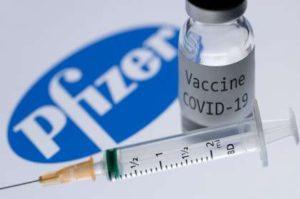 Covid 19 Vaccine Supply Update