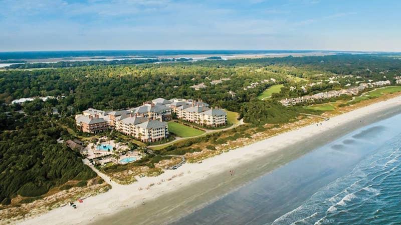 South Carolina Charleston Vacations and Golf